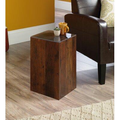 Furniture-Loon Peak Centrum Stump End Table