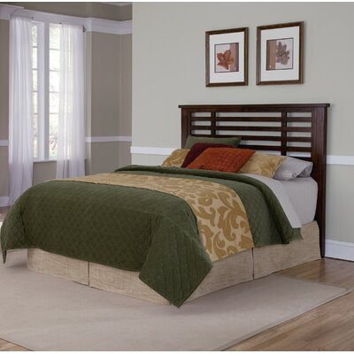 Rockvale Slat Headboard Size: King / California King