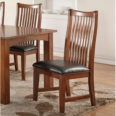 Fort Kent Side Chair (Set of 2)