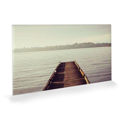 "'Beautiful Cartography' Photographic Print on Acrylic Size: 40"" H x 60"" W x1"" D LNPK3914 37044258"