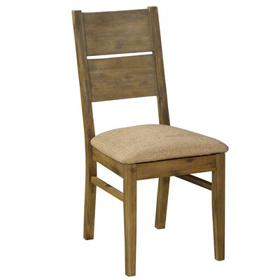 Collin Linen Dining Side Chair