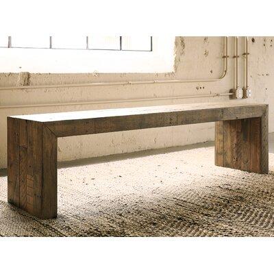 Chantel Wood Bench WLDM8094 40128003