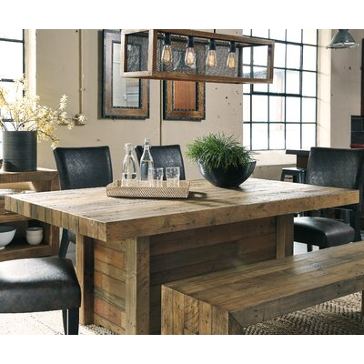 Hemet Rectangular Dining Table