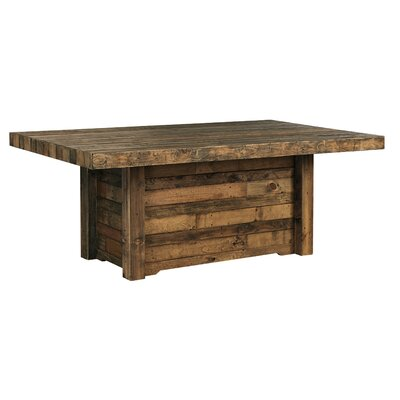 Chantel Rectangular Dining Table