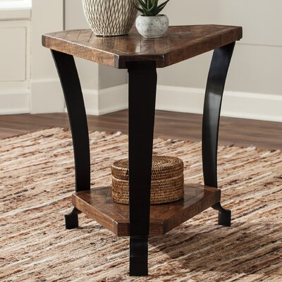 Kortney End Table
