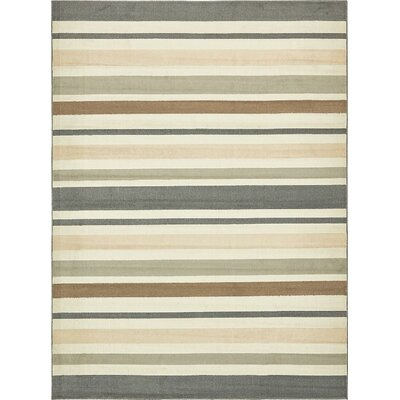 Giovanni Multi-Colored Indoor Area Rug Rug Size: 9 x 12