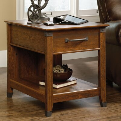 Newdale End Table