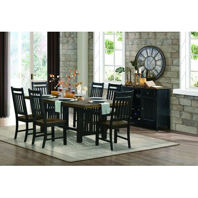 Derry Extendable Dining Table