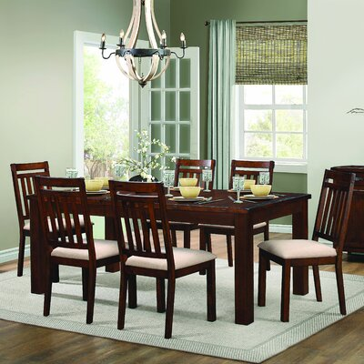 Curacao Extendable Dining Table