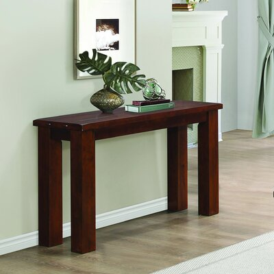 Curacao Console Table
