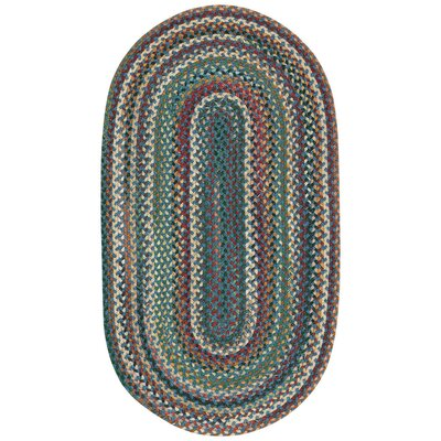 Kenji Area Rug Rug Size: Concentric 2 x 3