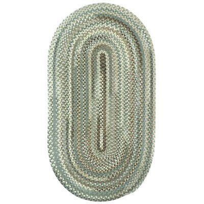 Rainmaker Green Olive Variegated Stair Tread
