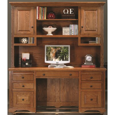 Lovable Letter Drawer Executive Desk Product Photo