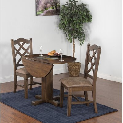 Birney Extendable Dining Table