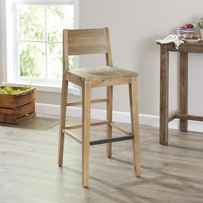 Norman 30 Bar Stool