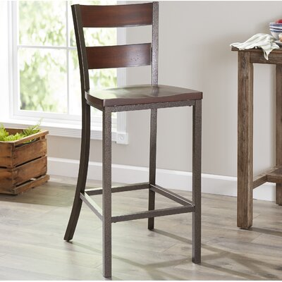 Rockvale 30 Bar Stool
