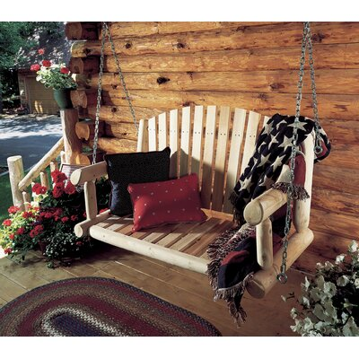 Iliamna Porch Swing