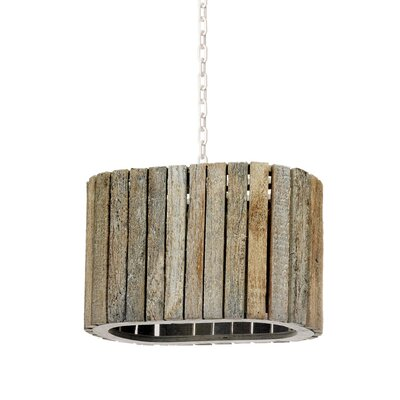 Sanremo 1-Light Mini Pendant
