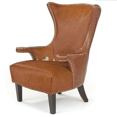 Premium Wing back Chair