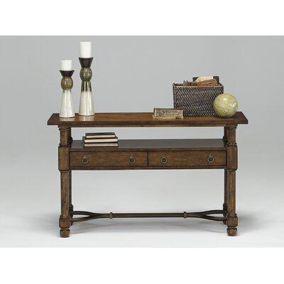 Leda Console Table