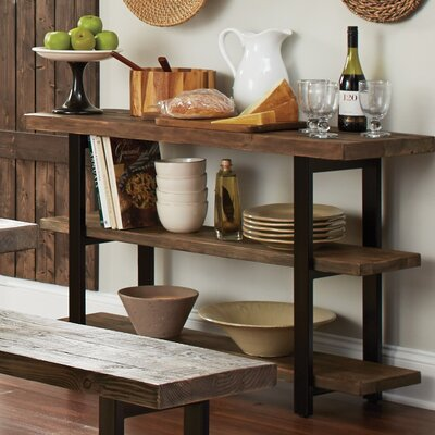 Somers Console Table