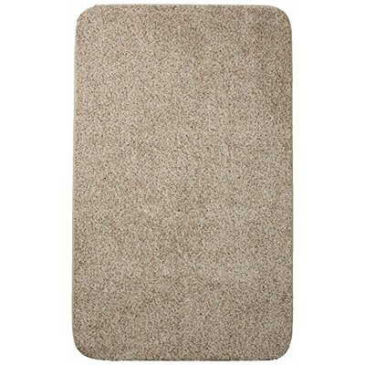 Moriann Light Maple Area Rug Rug Size: 8 x 12