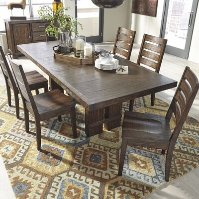 Belen Extendable Dining Table