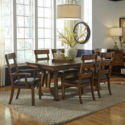 Billings 7 Piece Dining Set