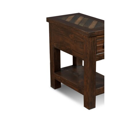 Culbertson End Table