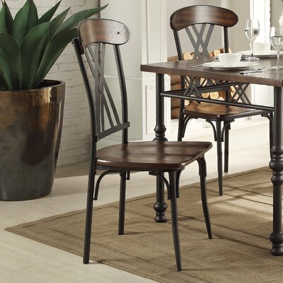 High Plain Side Chair (Set of 4)