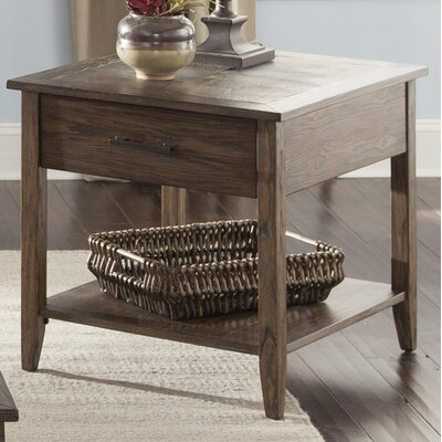 East Pleasant View End Table