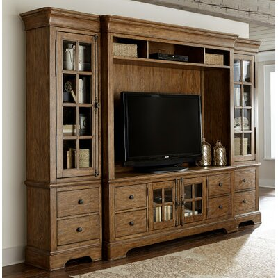 Gilcrest TV Stand