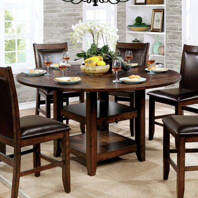 Electra Lambert Counter Height Dining Table