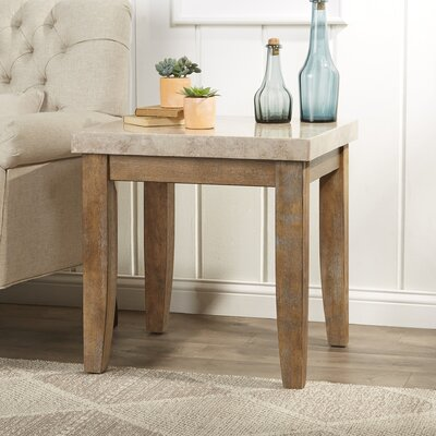 Checotah End Table