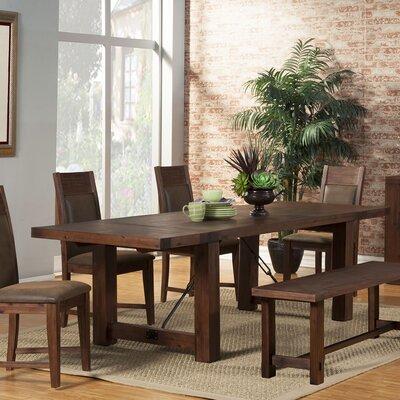 Piumafua Extendable Dining Table