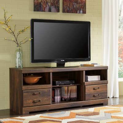 Flattop TV Stand