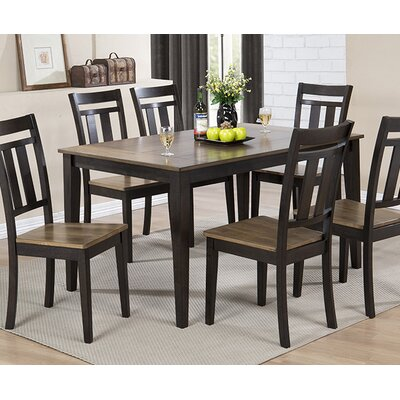 Springwater 7 Piece Dining Set