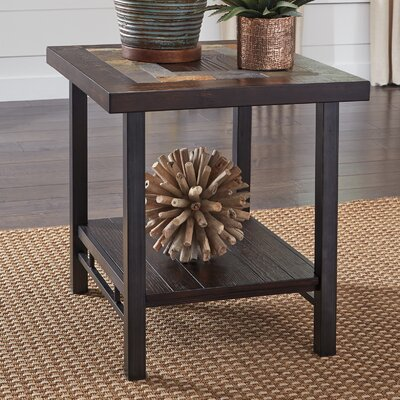 Sedgwick End Table