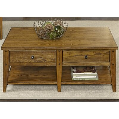 Menifee Coffee Table
