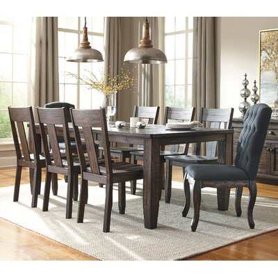 Baxter 9 Piece Dining Set