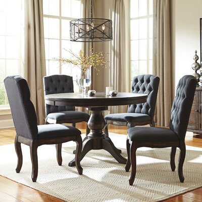 Baxter 5 Piece Dining Set