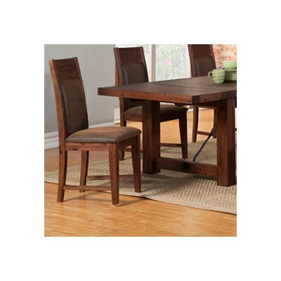 Piumafua Side Chair (Set of 2)