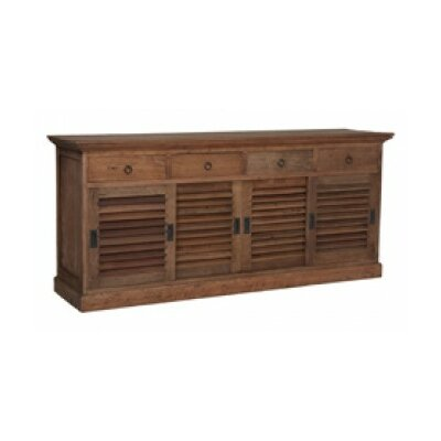 Mystic Cay Reclaimed Credenza