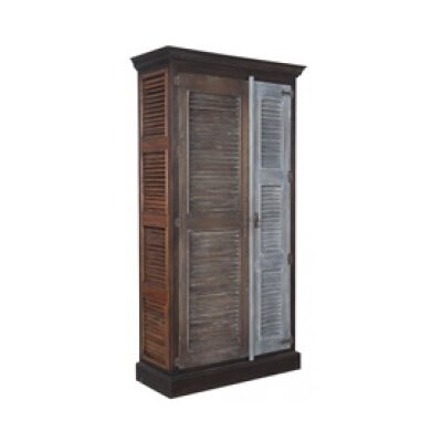 Mystic Cay Armoire