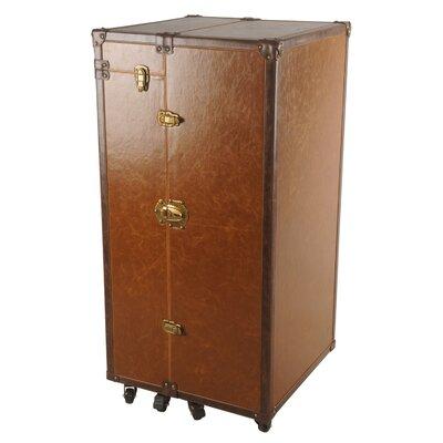 Aiden Wine Trunk Bar Cabinet