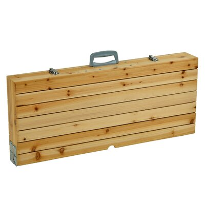 Longstanding Picnic Table Product Photo