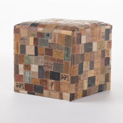 Gloucester Cube Ottoman