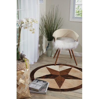 Arcata Brown/Gray Area Rug