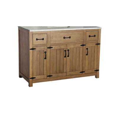 Bagan 48 Single Vanity Set