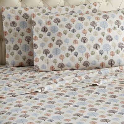 Rocket Sheet Set IV Size: Twin